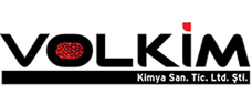 Volkim Kimya's Company logo